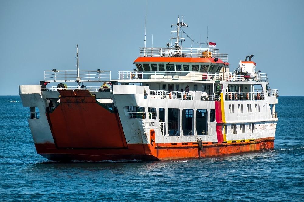 7 Tips Nyaman Berlayar Dengan Kapal Ferry Saat Mudik