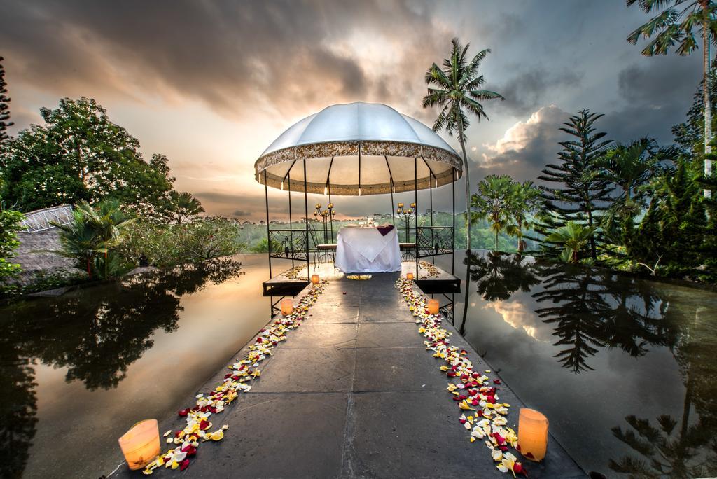 10 Villa Romantis Di Ubud Bali Untuk Bulan Madu