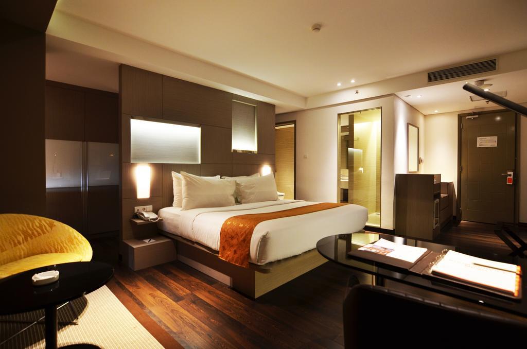 7 Hotel Strategis Buat Mudik di Cirebon Mulai Rp 100 Ribuan
