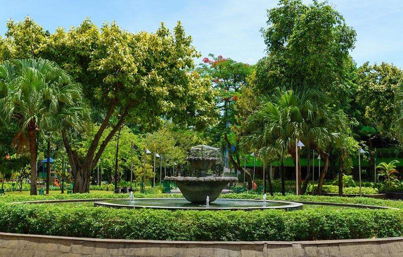 5 Taman Kota Di Jakarta Ini Cocok Buat Rekreasi Dan Olahraga