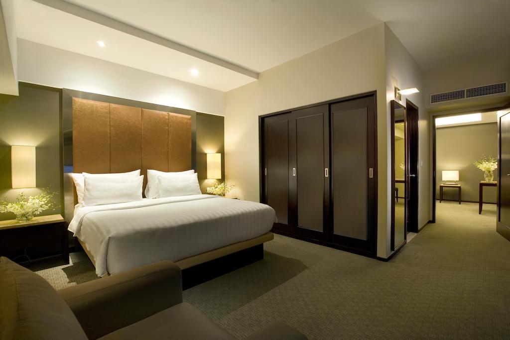 8 Hotel Strategis Dekat Gelora Bung Karno Jakarta