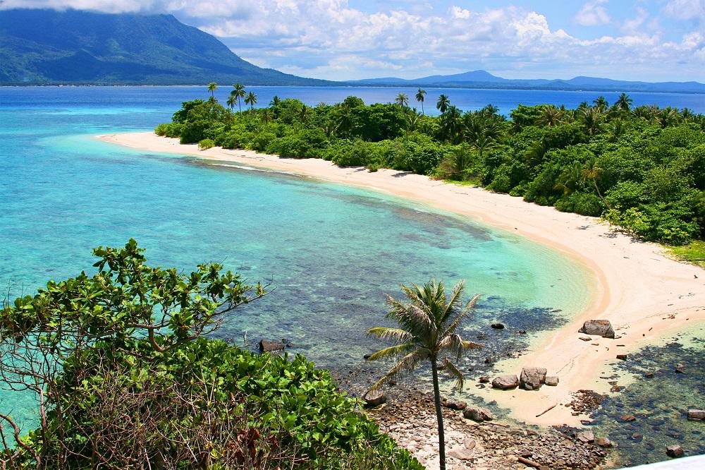 Kepulauan Natuna, Mutiara di Ujung Laut yang Diperebutkan!