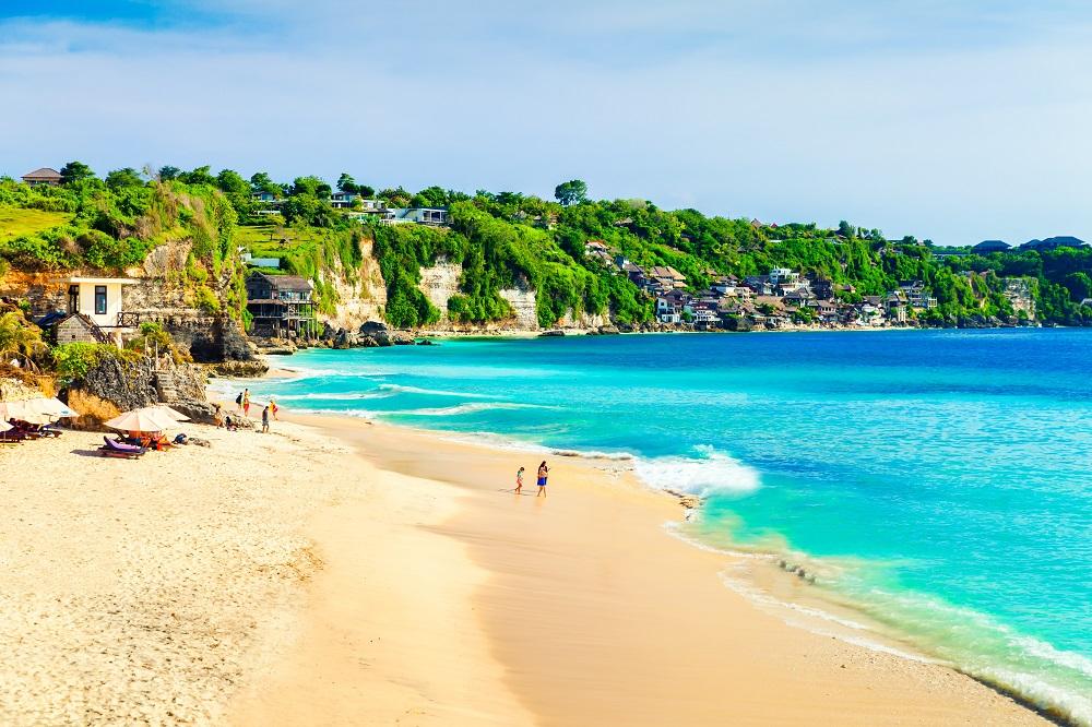 Hasil gambar untuk 4. Pantai Dreamland