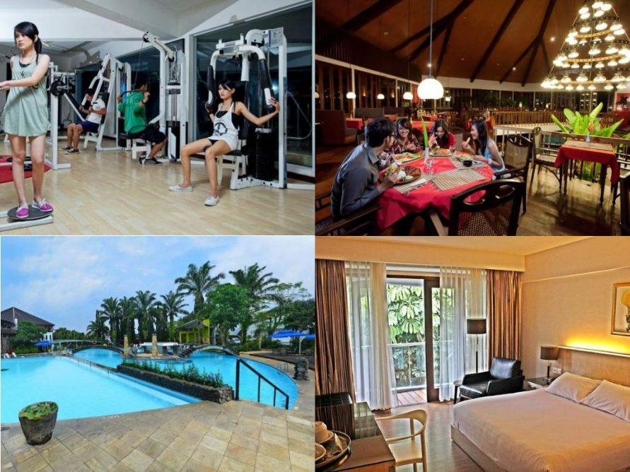 5 Hotel Nyaman Di Batu Malang Dengan Kolam Renang
