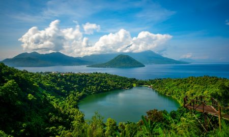 Wisata Danau Laguna Ngade Pegipegi Travel Blog