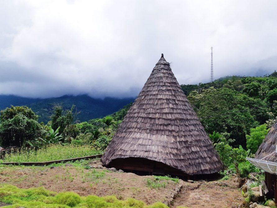 5 Rumah Adat Khas Indonesia Timur Yang Unik Dan Sarat Nilai Budaya