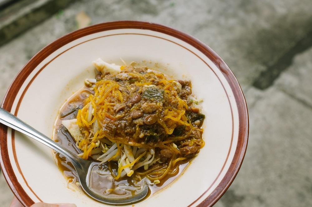 Geco Kuliner Tradisional Khas Cianjur Yang Siap Menggoyang