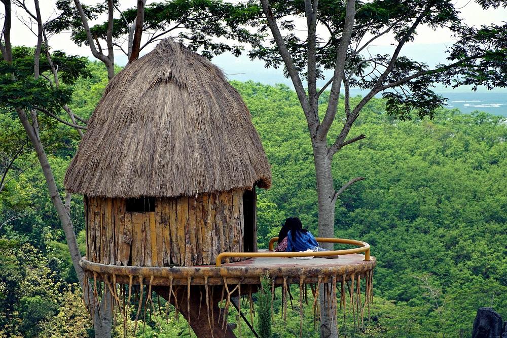 4 Spot Wisata Seru Di Ambarawa Jawa Tengah