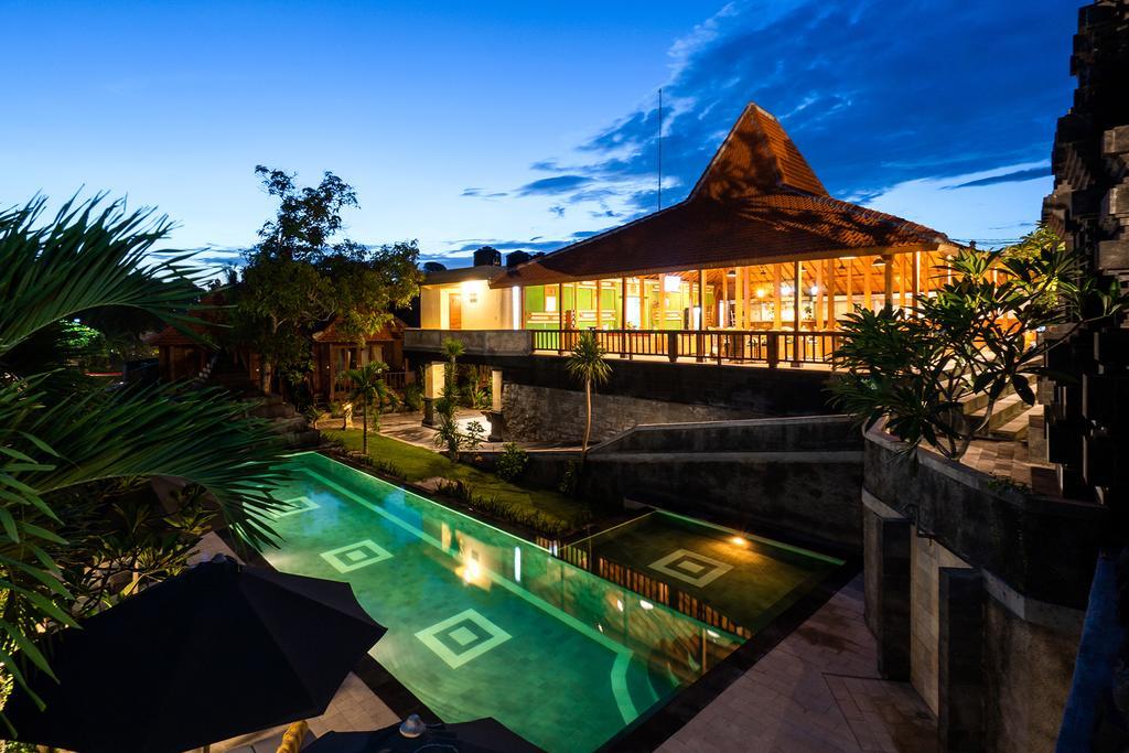 5 Hotel Bintang 5 Di Bali Dengan Nuansa Romantis Mulai Rp400