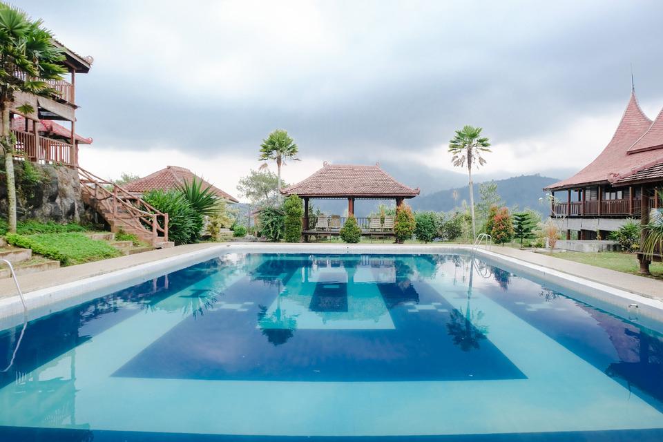 5 Hotel Keluarga Di Batu Malang Dengan Kolam Renang Mulai Rp200 Ribuan