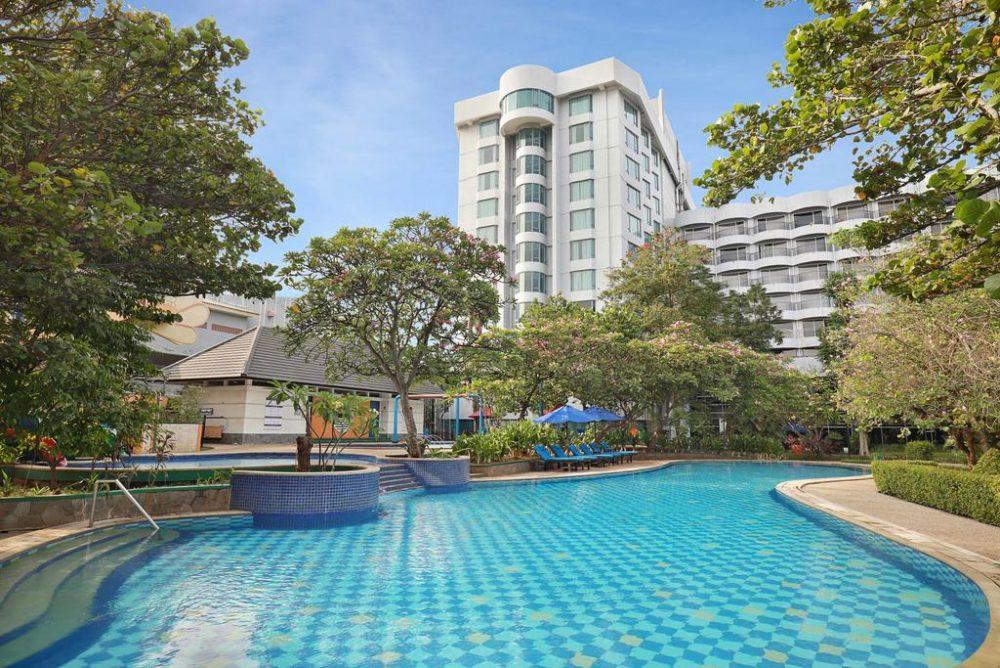 5 Hotel Mewah Di Ancol Jakarta Buat Staycation Mulai Rp400