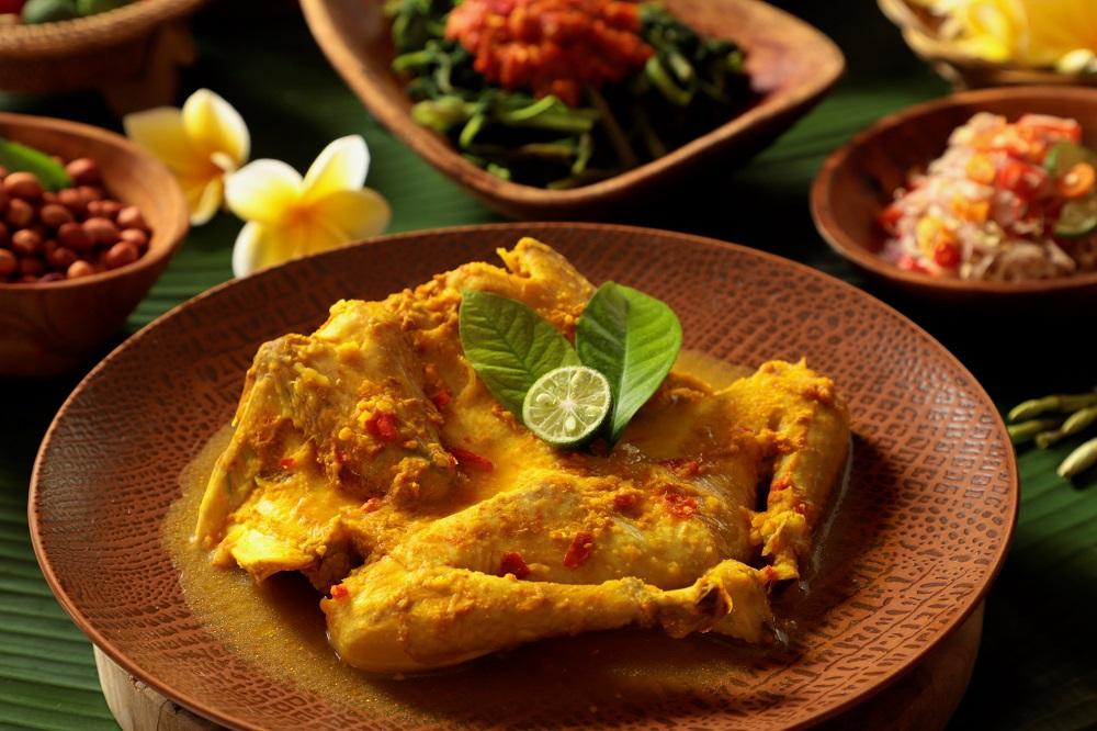 Ayam Betutu Kuliner Kaya Rempah Khas Bali