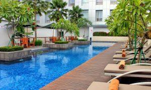 5 Hotel Nyaman Di Medan Dengan Kolam Renang Mulai Rp100 Ribuan