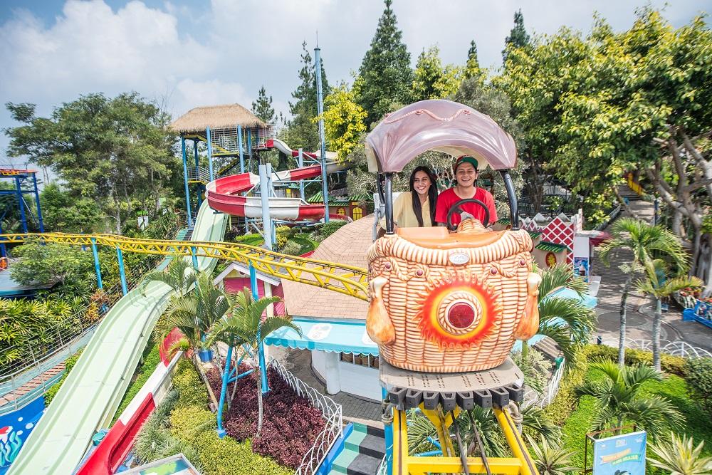 6 Spot Wisata Seru Di Surabaya Dan Malang Buat Liburan Tahun Baru