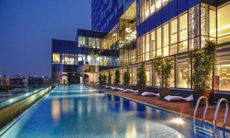Hotel Bagus Di Jakarta Pegipegi Travel Blog