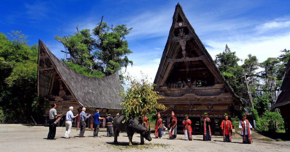5 Rumah Adat Di Sumatera Yang Unik Dan Sarat Makna