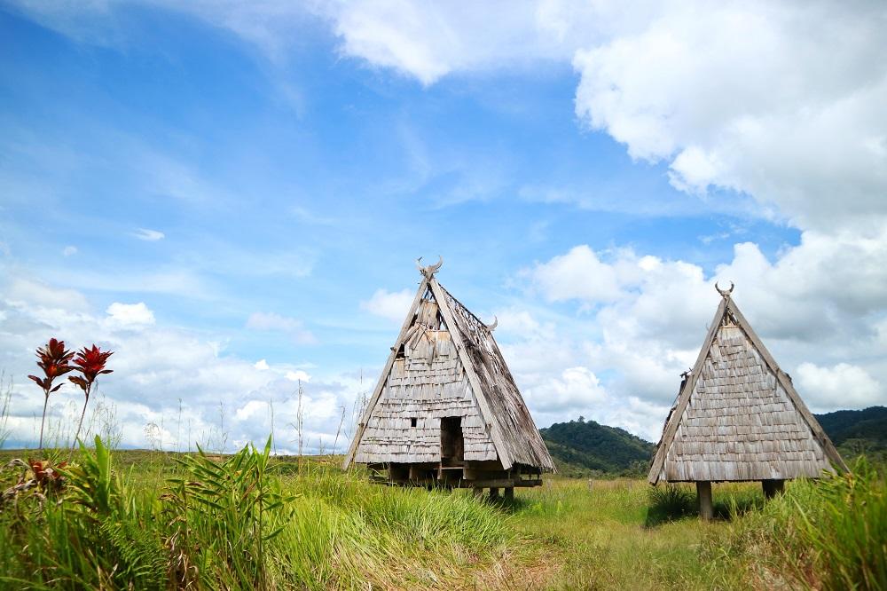 Liburan Sambil Berburu Keunikan 5 Rumah Adat Khas Sulawesi
