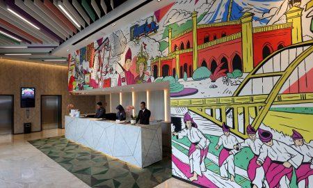 the zuri hotel pekanbaru