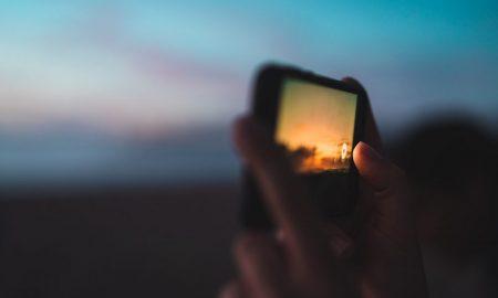 teknik foto dan video simpel
