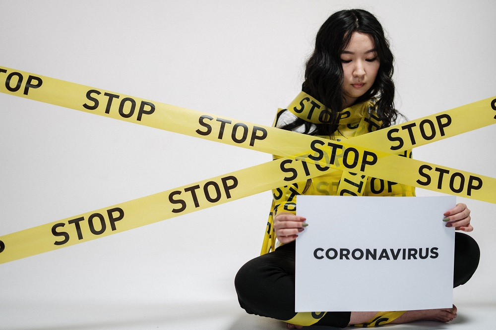 kabar corona terbaru