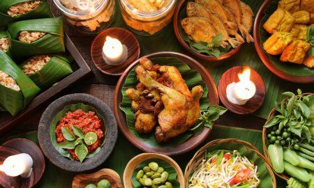 Makanan Sunda