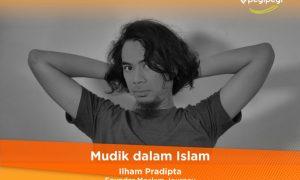 Podcast Mudik Dalam Islam