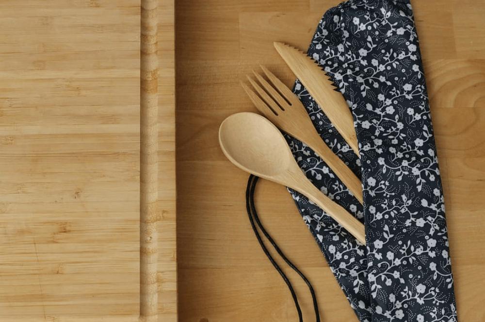 peralatan makan sendiri