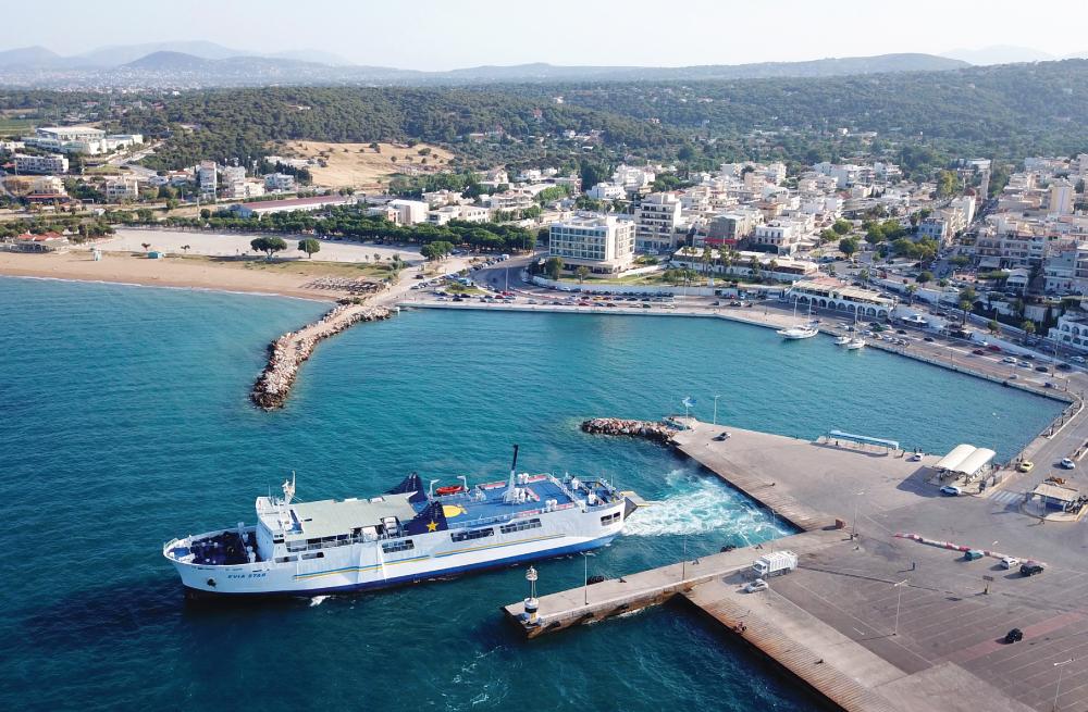 Pelabuhan Keren