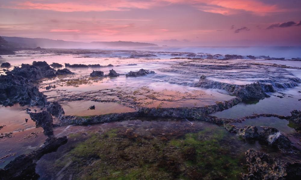 Pantai Cibayawak