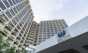 The Sultan Hotel Jakarta