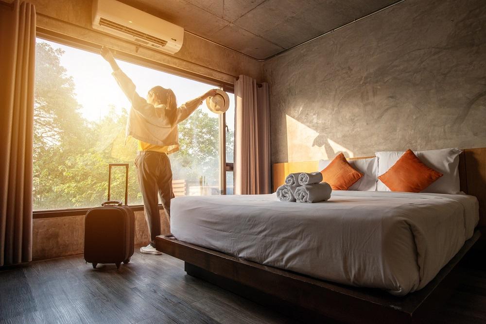 Fasilitas Hotel Berdasarkan Bintang