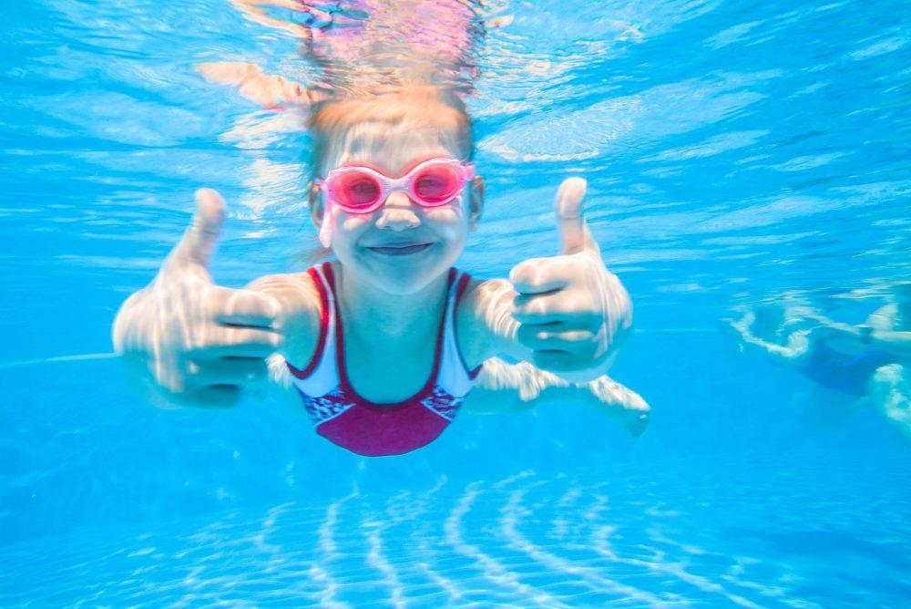 swim berenang