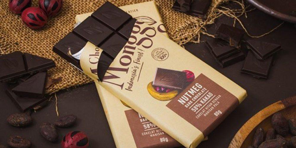 Coklat Monggo