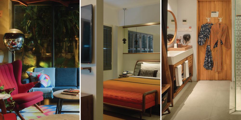 Kosenda Hotels Jakarta
