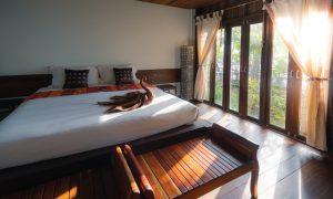 Staycation di Surabaya Hotel Rp600 Ribuan