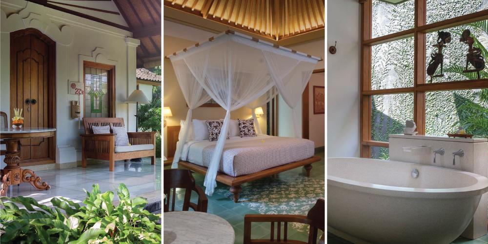 Tandjung Sari Bali