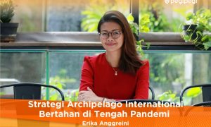 Podcast Ngobrol Pegipegi Archipelago International