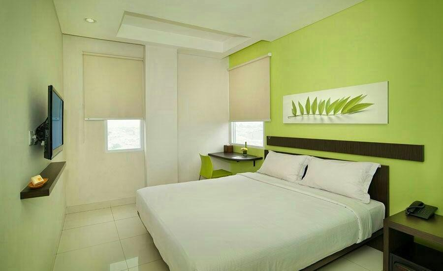 Hotel Bintang 2 Pegipegi