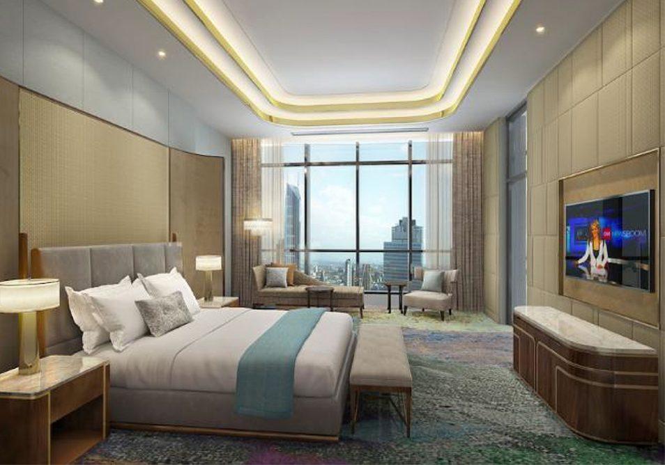 Hotel Bintang 5 Pegipegi