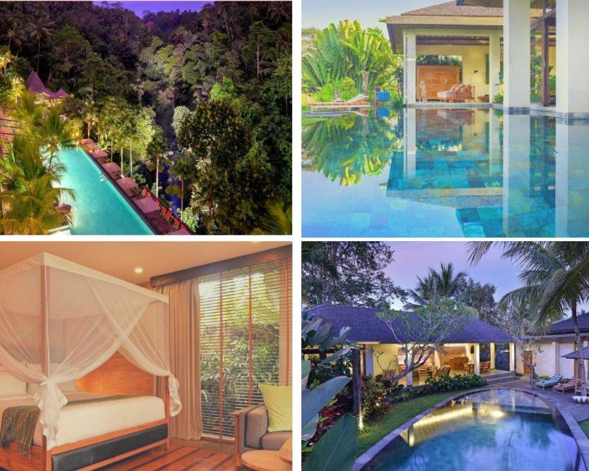 Capung Sebali Resort