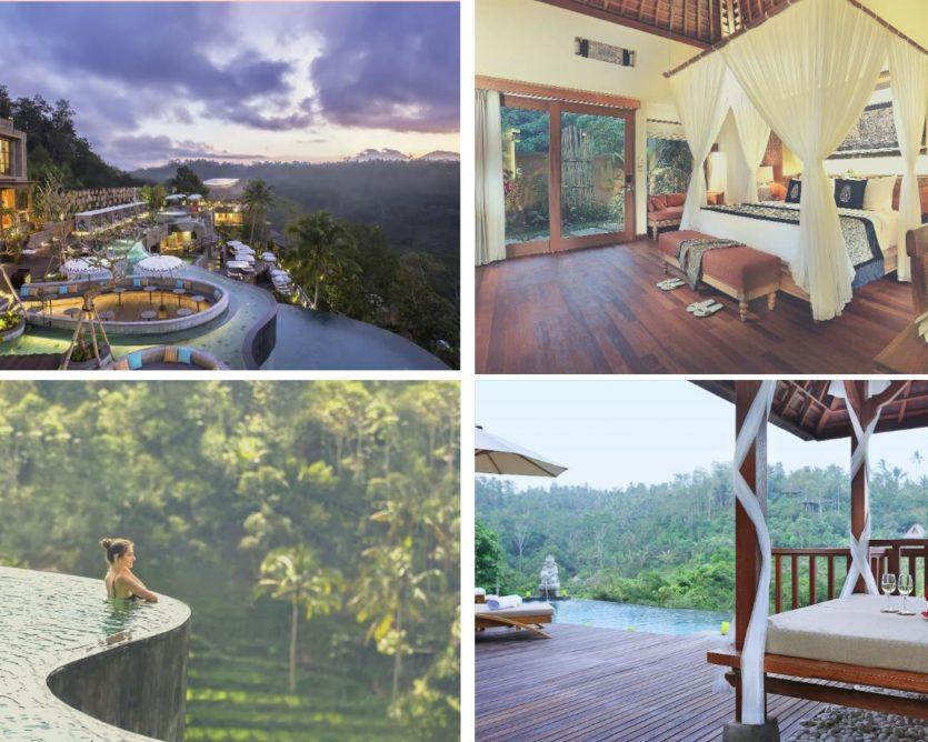 Kayon Jungle Resort