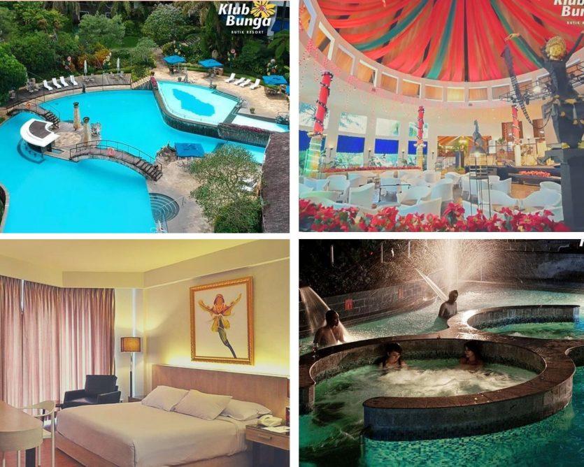 Klub Bunga Resort Malang