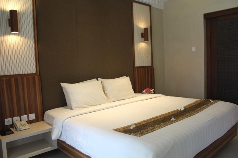 Queen of The South, Yogyakarta Room