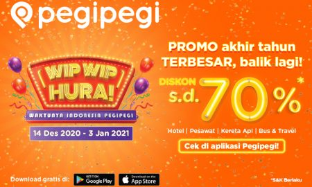 Promo Wip Wip Hura 2020
