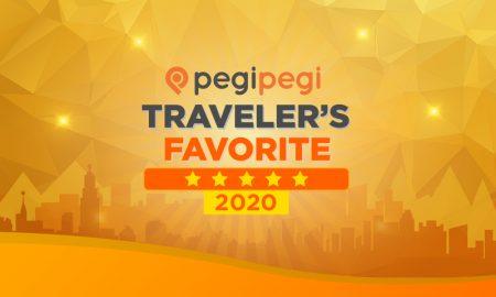Pegipegi hotel award