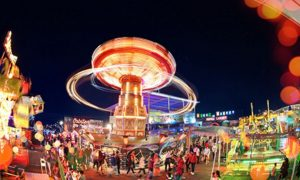 Batu Night Spectacular, Malang