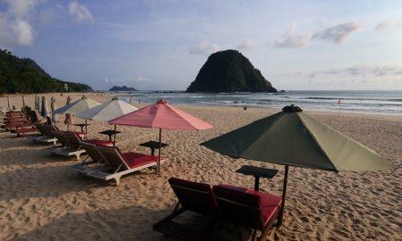 tempat wisata eksotis di indonesia