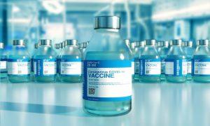tahap penting pelaksanaan vaksin