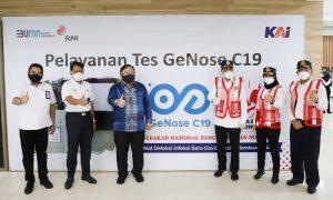 layanan tes genose c19