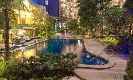 hotel buat workcation di jabodetabek